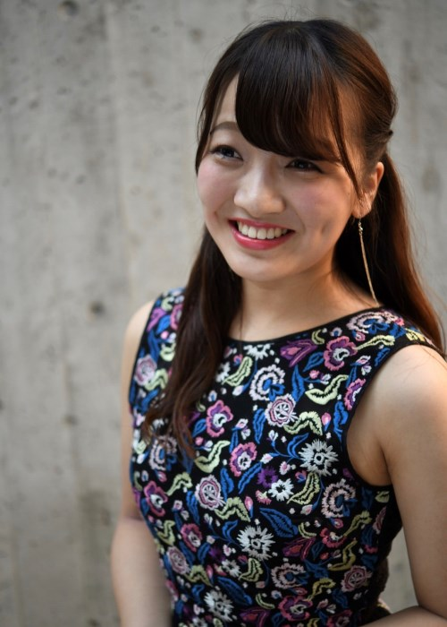 原田 莉奈の写真