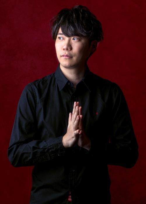 川田 健太郎