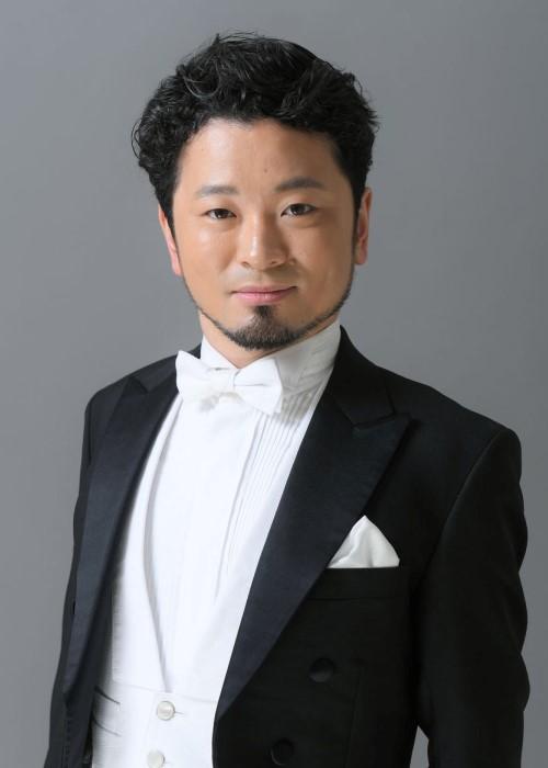 KOBORI Yusuke