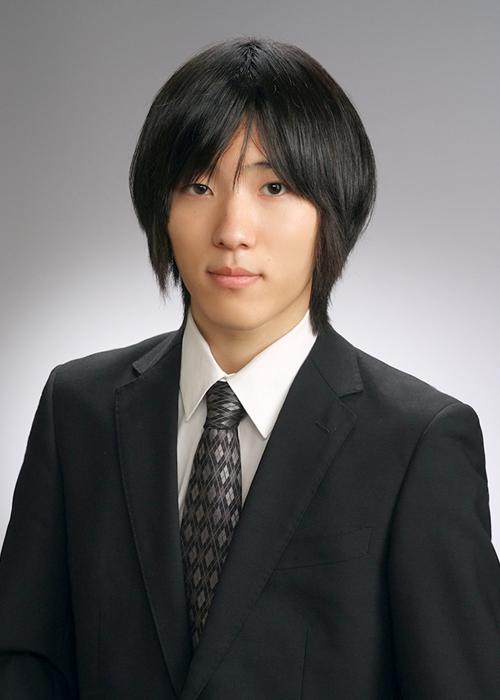 高橋 優介の写真