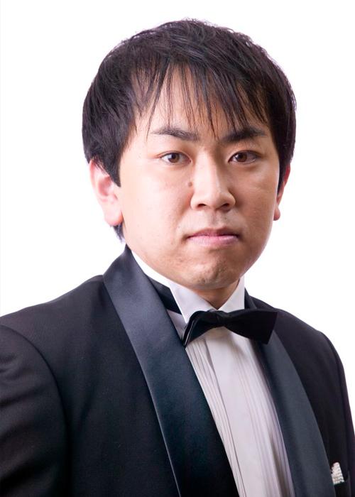 GOTO Masataka