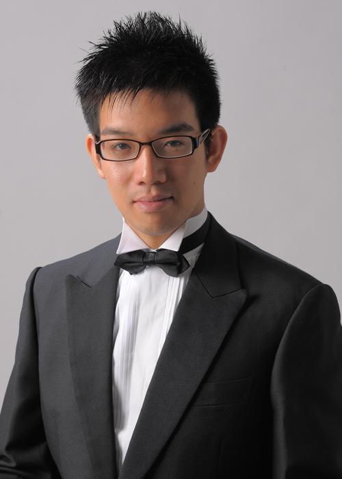 今田 篤の写真