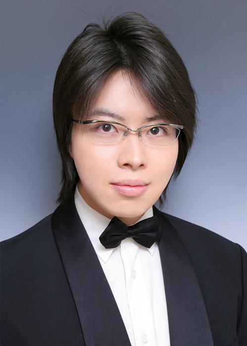 山田 翔の写真