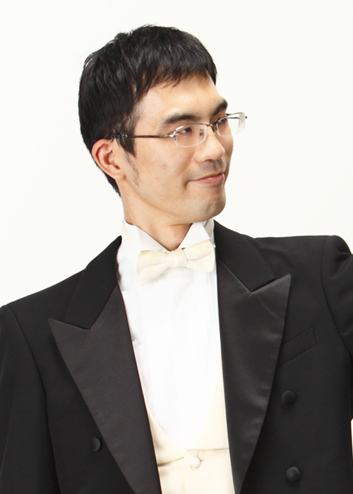 OSHIMA Ryo