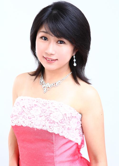 森 美代子の写真
