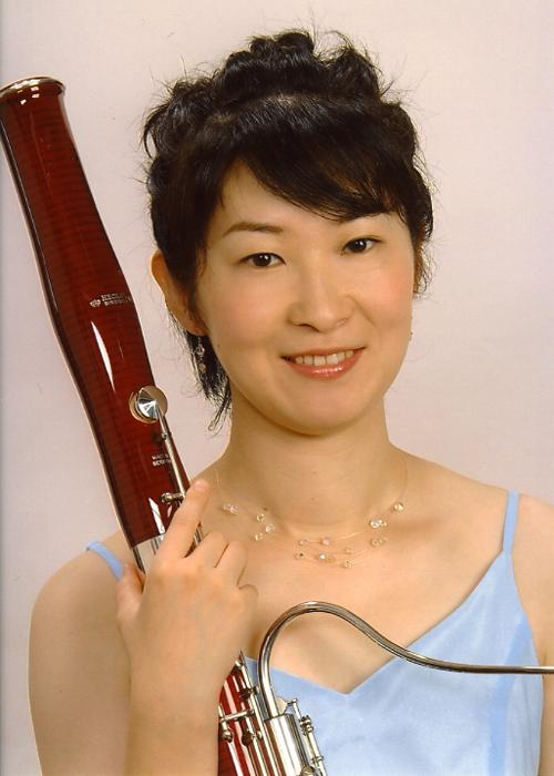 OKABE Naoko