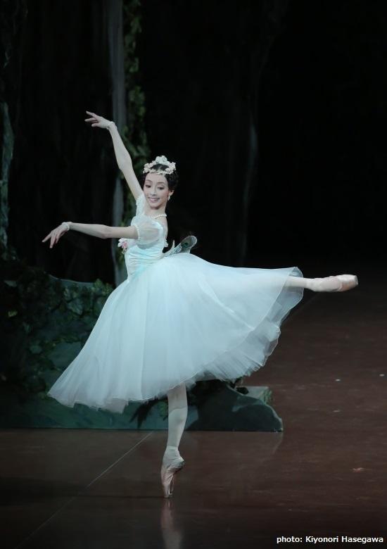 バレエ 写真