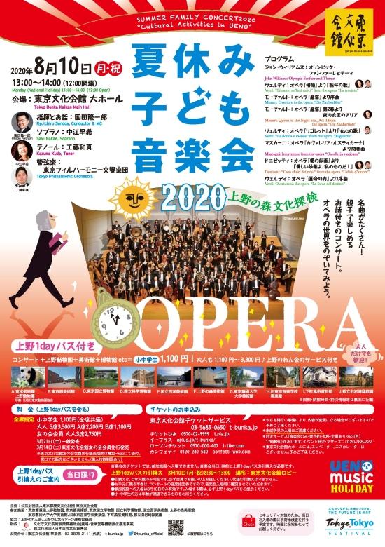 夏休み 子供 イベント 2019 東京